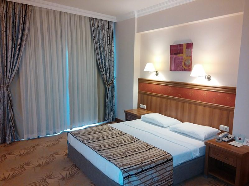 Resort Standart Oda