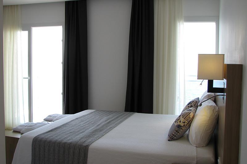 Premium Oda, Jakuzili - Deniz Manzaralı