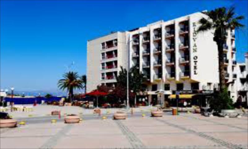 Rıdvan Otel Çeşme