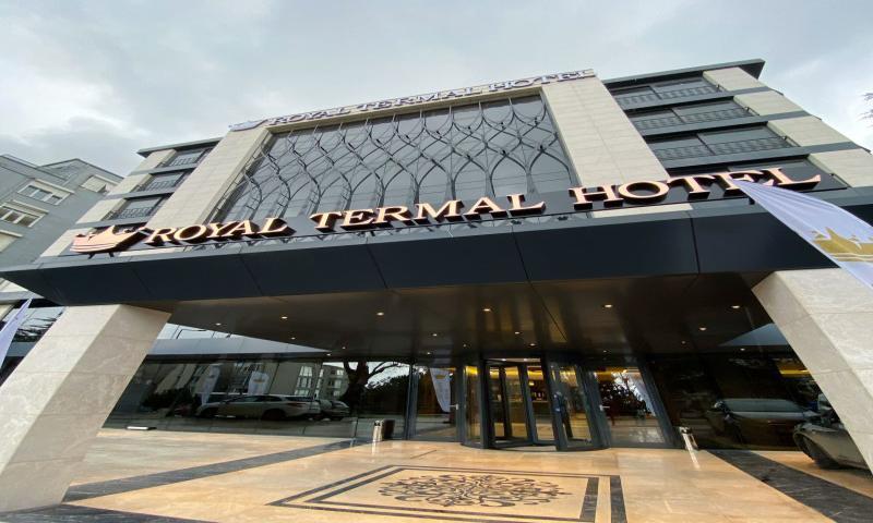 Royal Termal Bursa