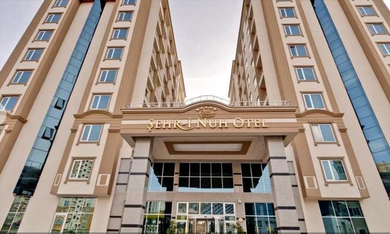 Şehr-i Nuh Otel