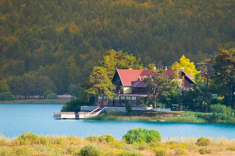 Abant Köşk Oteli