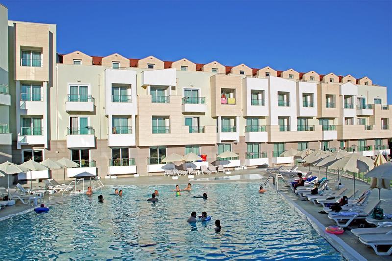 Adrina Termal Health&Spa Hotel