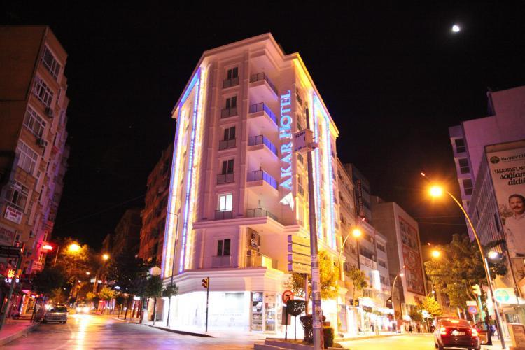 Akar Otel