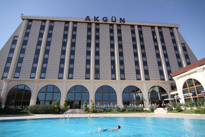 Akgün Hotel Elazığ