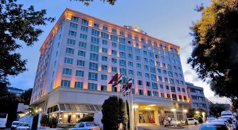 Akgün Hotel İstanbul