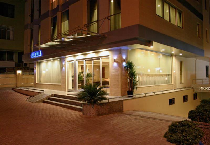 Akkoç Butik Hotel