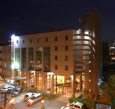 Aldino Otel
