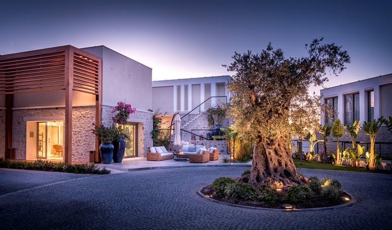 Allium Villas Resort