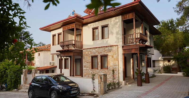Alp Suites Lavanta
