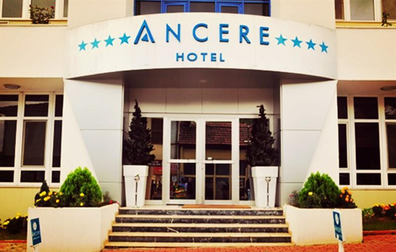 Ancere Thermal Hotel