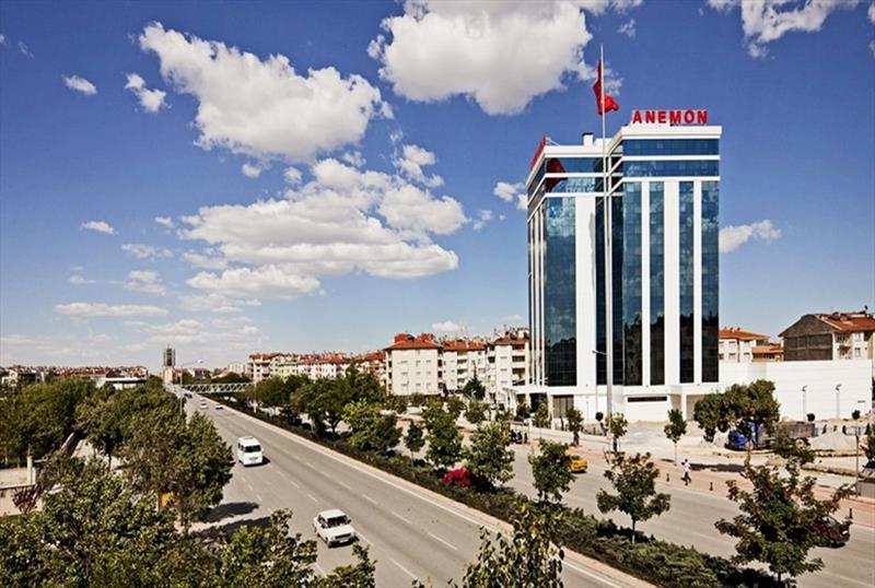 Anemon Konya Hotel