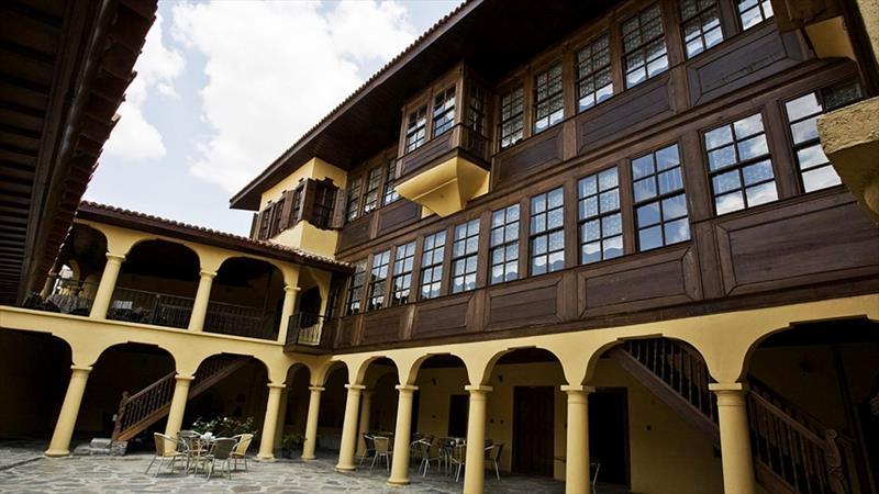 Anemon Kula Otel