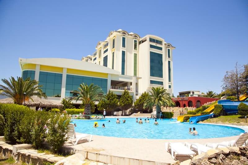 Antakya Ottoman Palace Thermal Resort & Spa