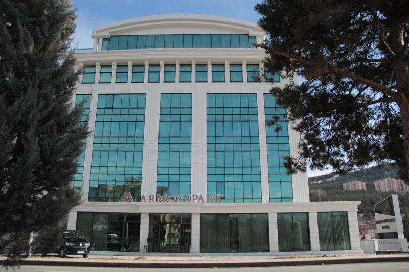 Armoni Park Otel Kastamonu