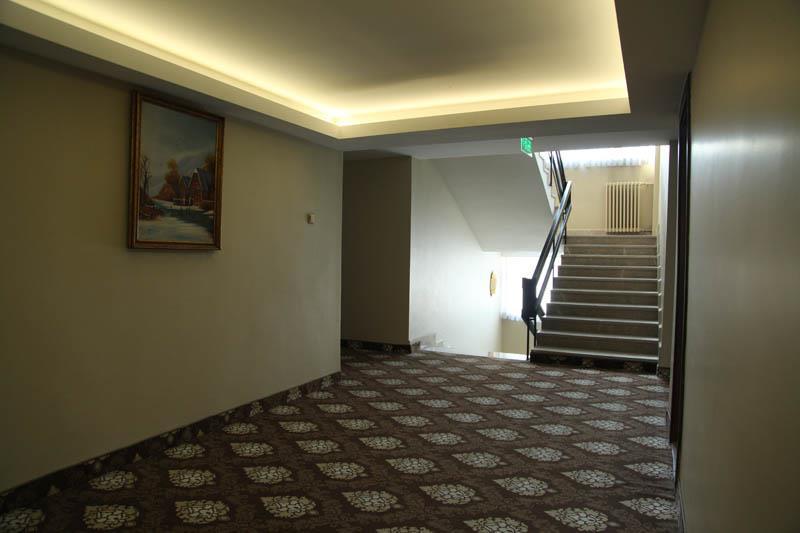 Artıç Hotel