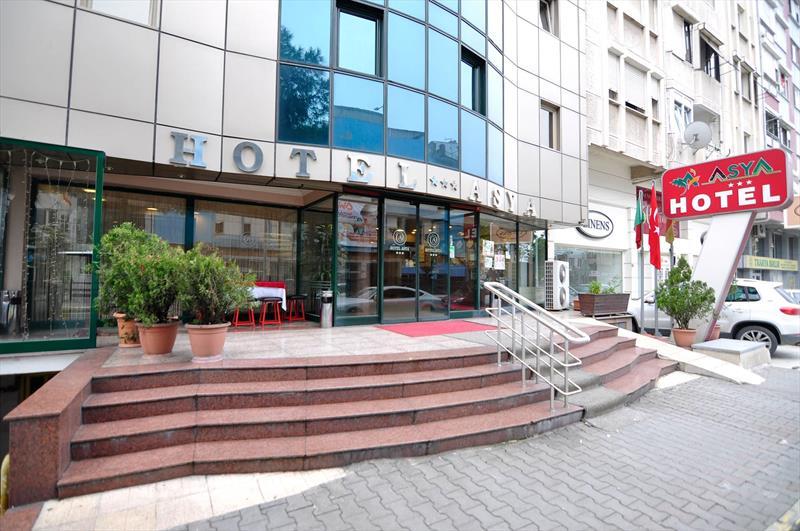 Asya Hotel Balıkesir