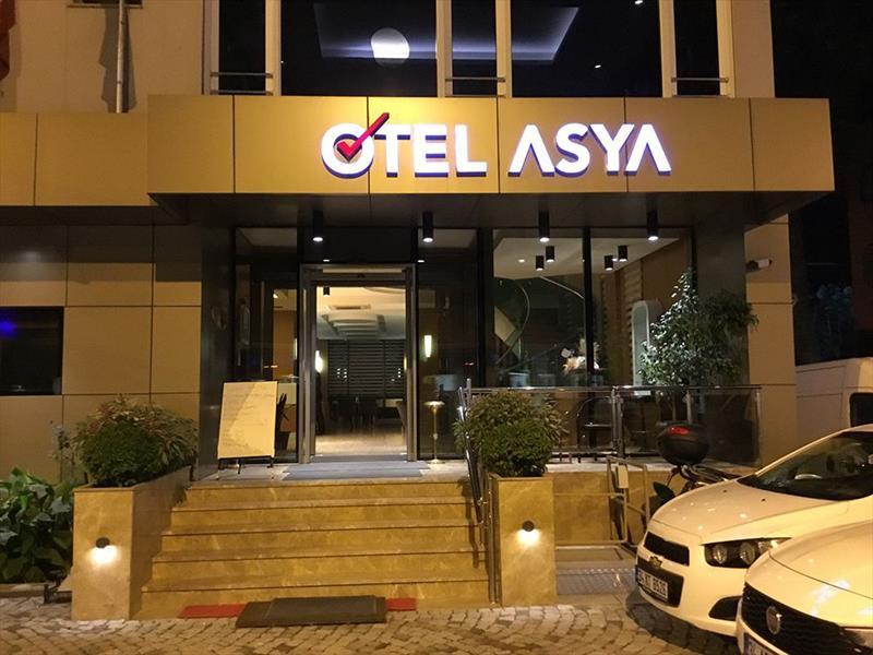 Asya Otel