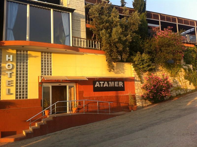 Atamer Turistik Tesisleri