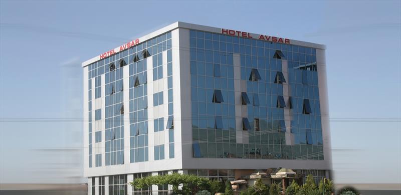 Avşar Hotel