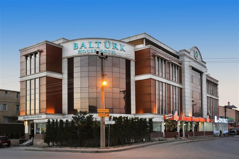 Baltürk House Hotel