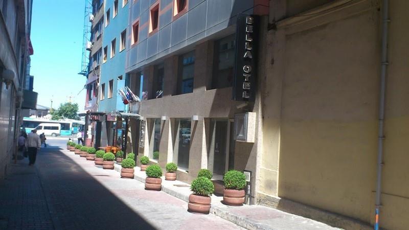 Bella Otel