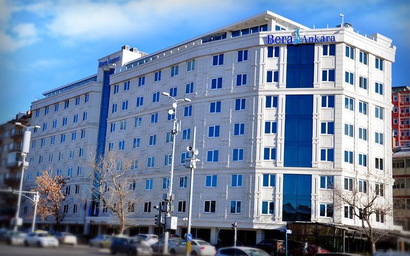 Bera Hotel Ankara