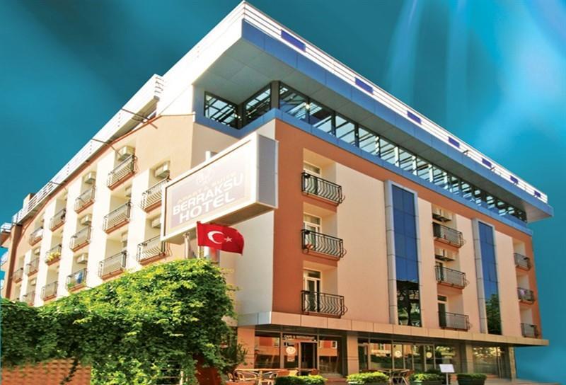 Berraksu Hotel