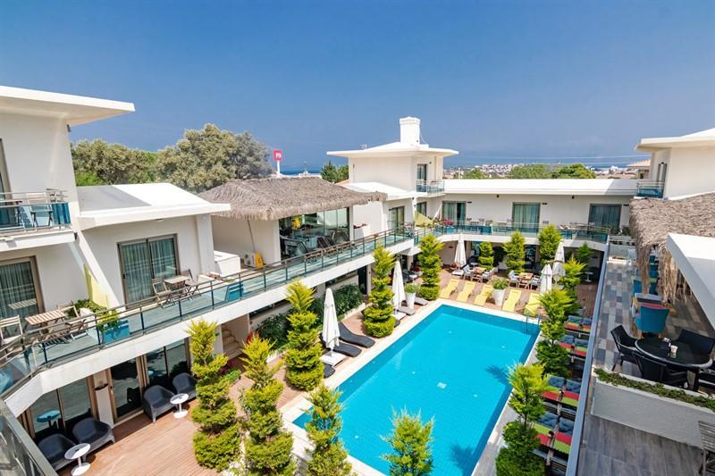 Best Western Plus Çeşme Hotel