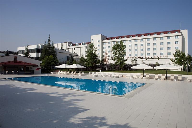 Bilkent Otel ve Konferans Merkezi