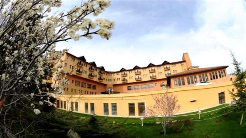 Çamlık Hotel