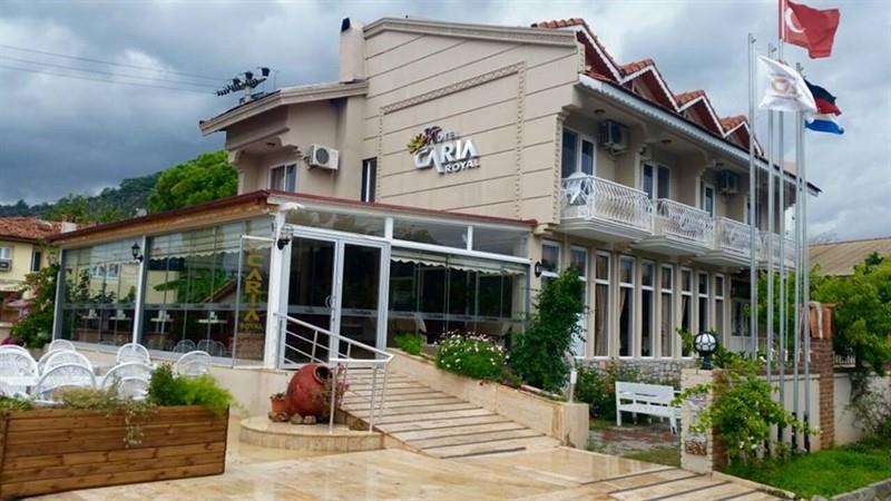 Hotel Dalyan Caria Royal