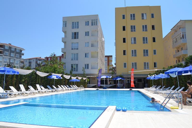 Çerkezköy Hotel Pasha