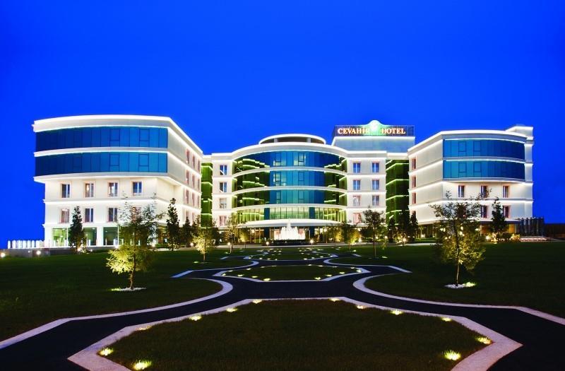 Cevahir Hotel Asia