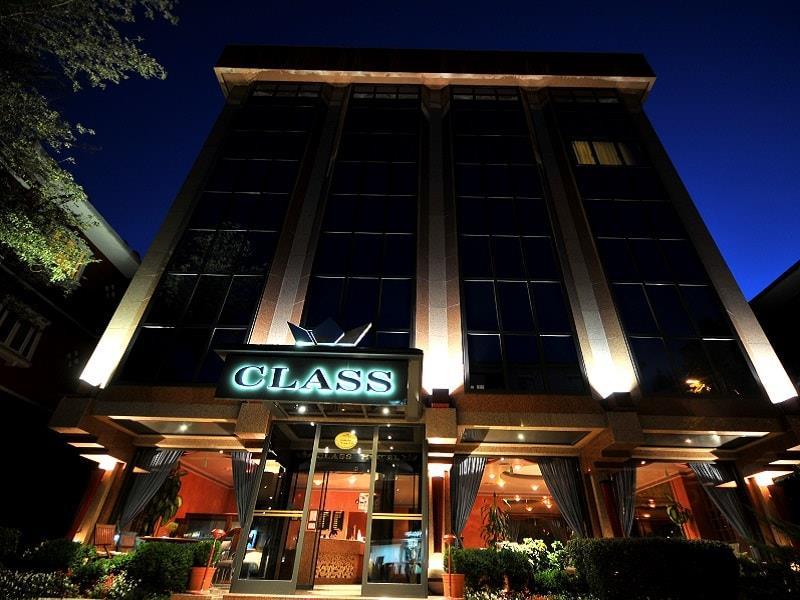 Class Hotel Ankara