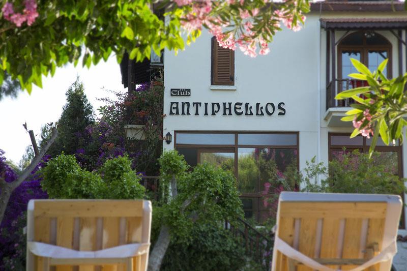 Club Antiphellos