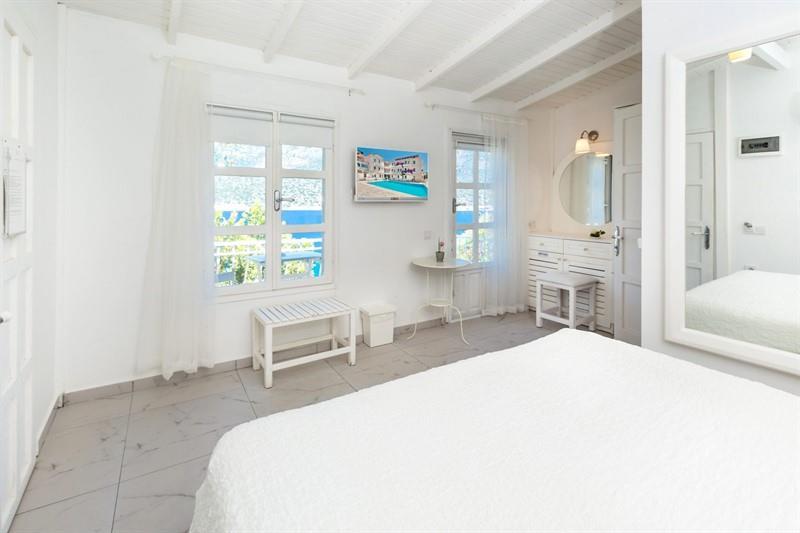 Private Oda, Deniz Manzaralı