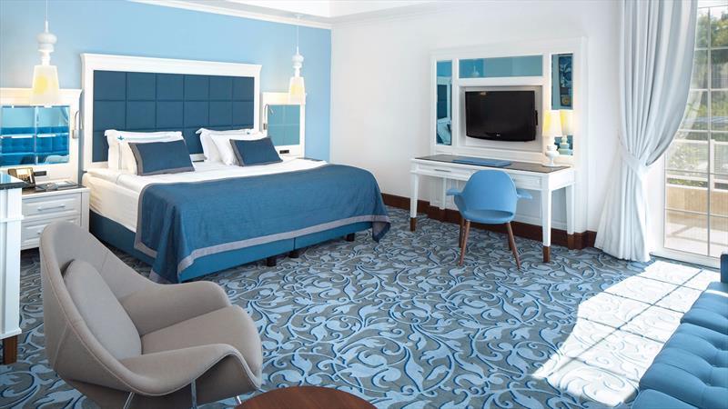 Azure Villa, 2 Yatak Odalı
