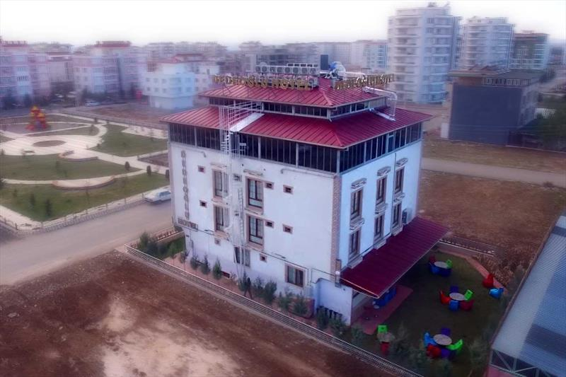 Dedeoğlu Hotel