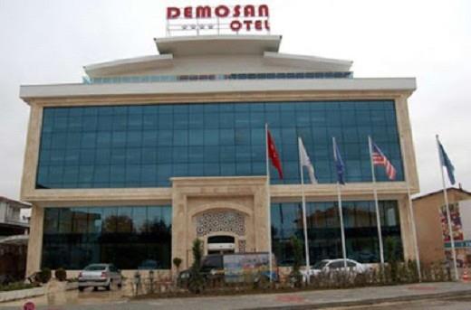 Demosan Spa&Otel