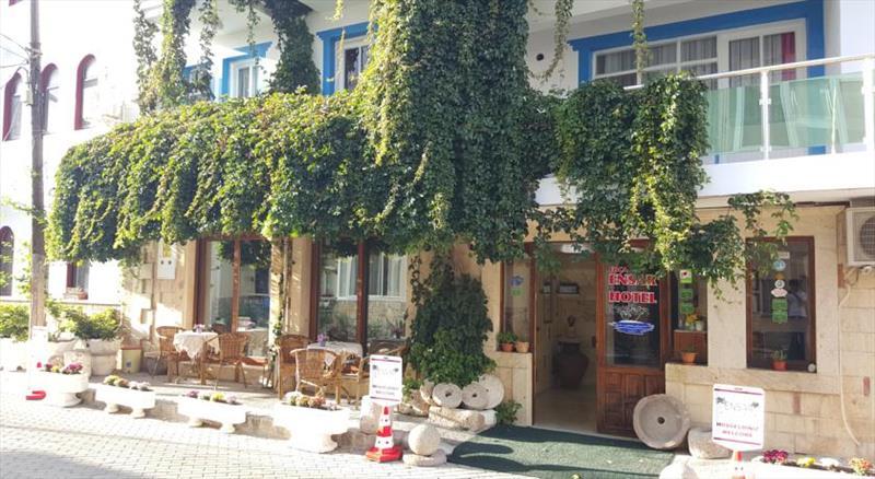 Ensar Hotel