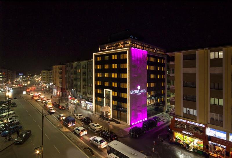 Eretna Hotel & SPA