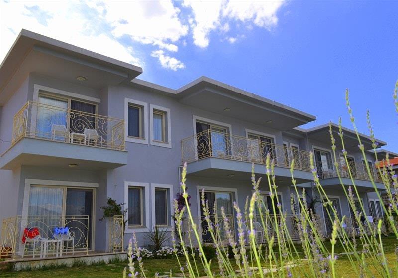Fiska Boutique Hotel Selimiye