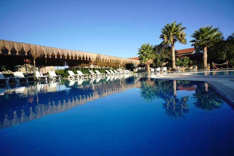 Flow Datça Surf & Beach Butik Hotel