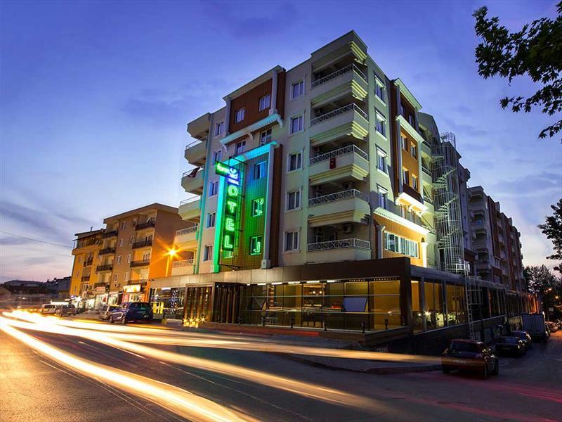 Formback Termal Otel Bursa