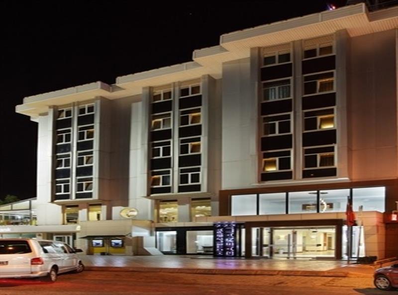 Gabralı Otel