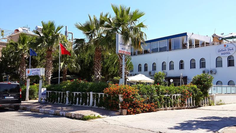 Galindo Park Hotel