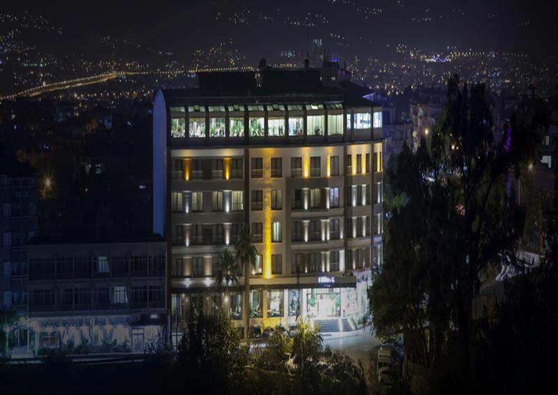 Grand Boğaziçi Otel