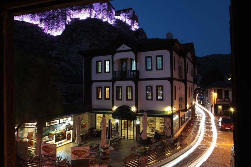 Grand Harşena Otel