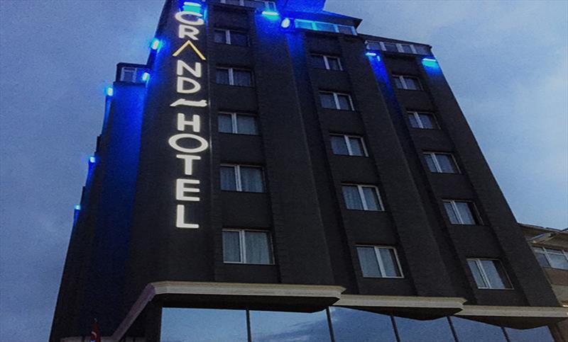 Grand Park Hotel Çorlu